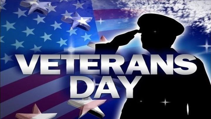 Veterans Day (Version 1) - 720