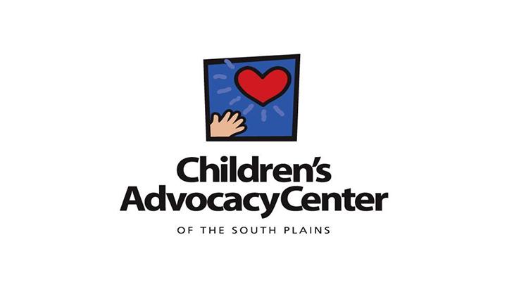 Children's Advocacy Center of the South Plains Logo - 720