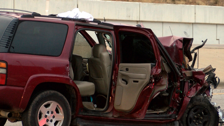 Police investigate fatal crash Monday morning in Central Lubbock