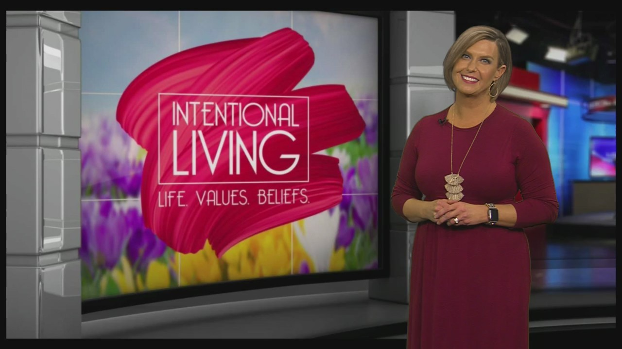 Intentional Living - Holiday Spending