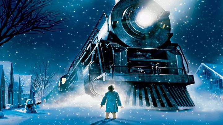 Polar Express Extravaganza - 720