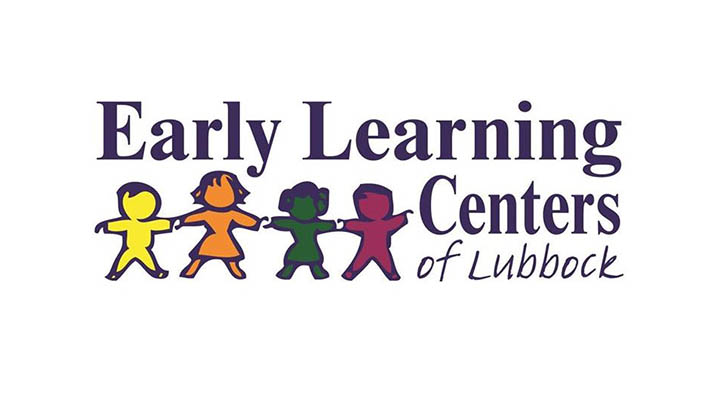 Early Learning Centers of Lubbock, Inc. Logo (2018) - 720