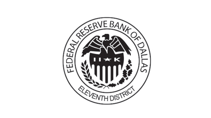 Federal Reserve Bank of Dallas Logo - 720