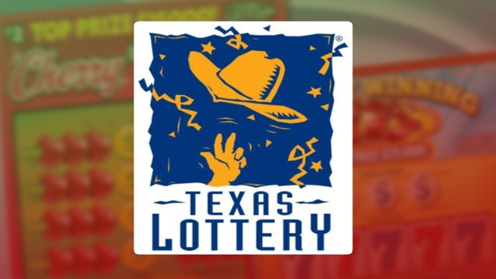The Texas Lottery - 720