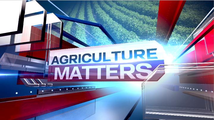 Agriculture Matters, KLBK Screen Capture - 720