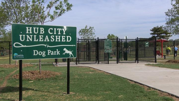lubbock dog park 720