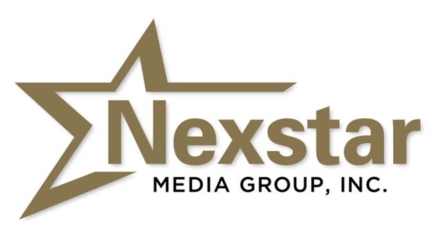 Nexstar Media Group Logo