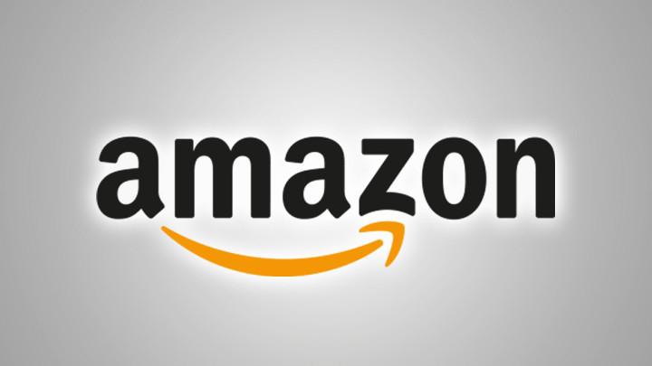 Amazon Logo - 720