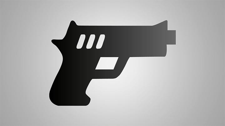 Generic Hand Gun Photo - 720