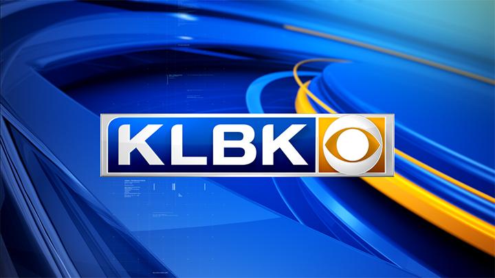 KLBK Logo, KLBK Screen Capture (2019) - 720