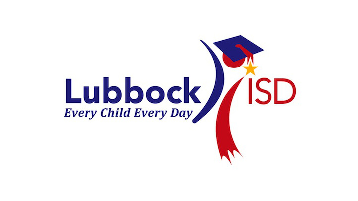 Lubbock ISD Logo With Motto V1 - 720