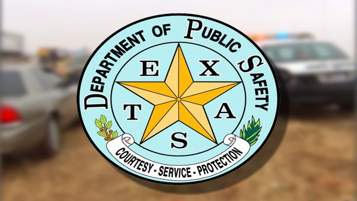 Texas DPS Logo (Version 2) - 720