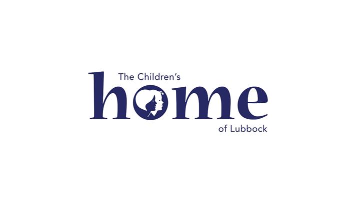 The Children's Home of Lubbock Logo - 720