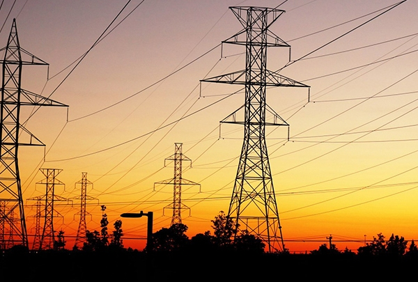 Transmission Lines, Electricity - 720