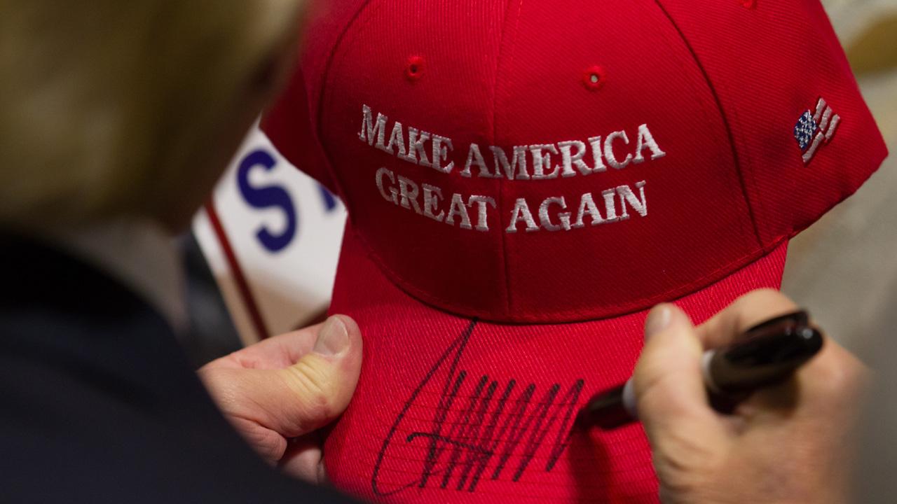 Trump hat, Make America Great Again29583234-159532