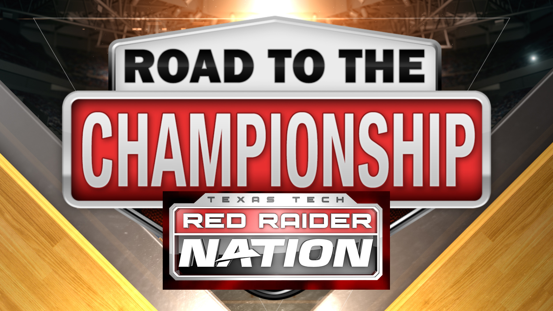 Road To the Championship RRN 1920