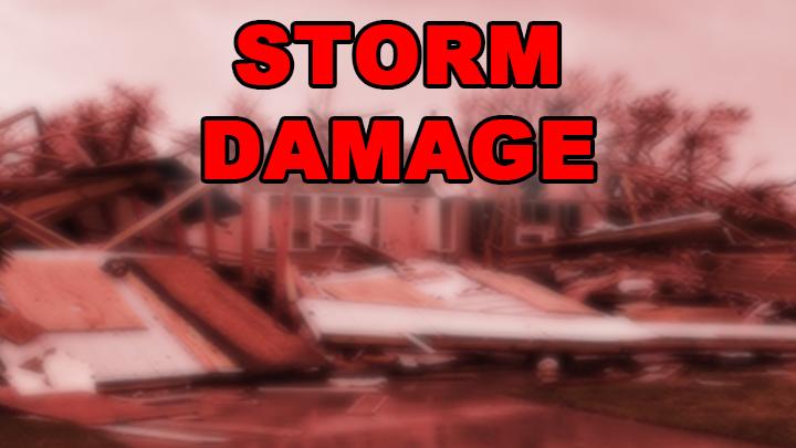 Generic Storm Damage Graphic 720