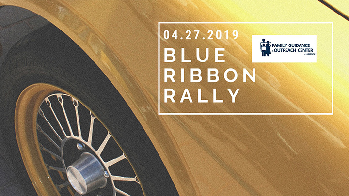 2019 Blue Ribbon Rally - 720