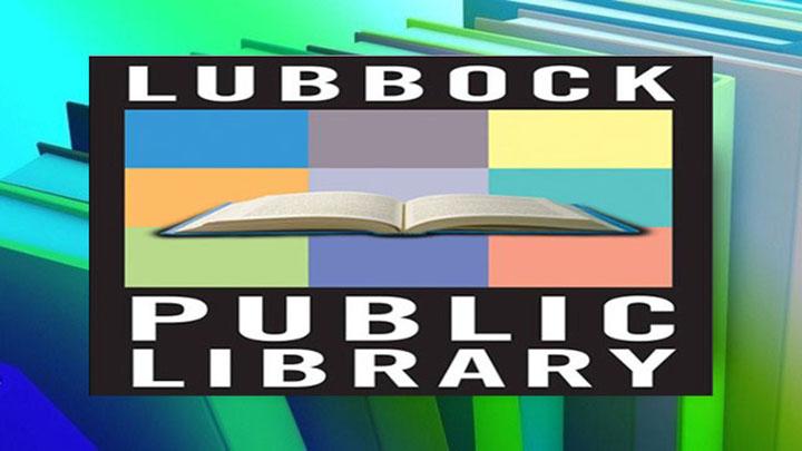 City of Lubbock Public Library (Best) - 720