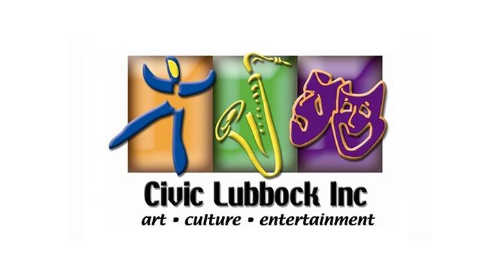 Civic Lubbock, Inc. Logo (2018) - 720