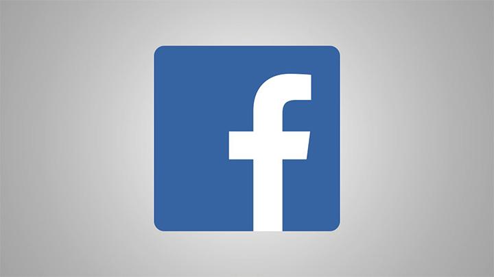 Facebook Logo (as of September 2018) - 720