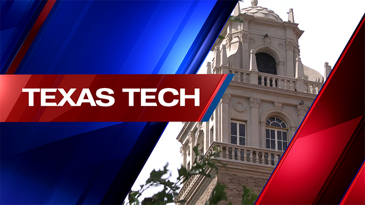 KAMC Texas Tech, TTU News, KAMC Screen Capture (2019) - 720