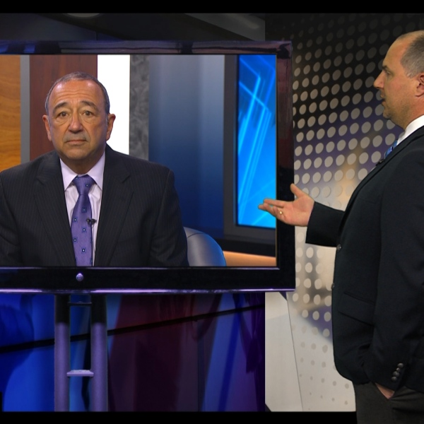 Mickey Spagnola and Paul Tubbs talk about the Cowboys 2019 draft