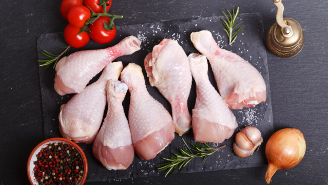 CDC warns consumers 'Don't wash your raw chicken!'
