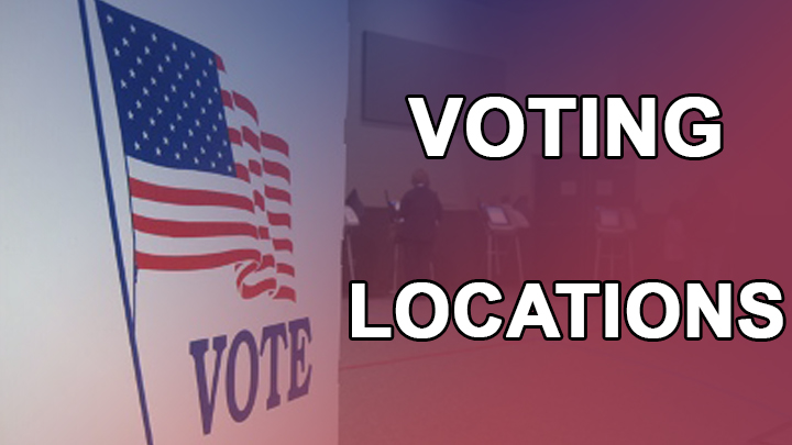 vote Voting Locations 720