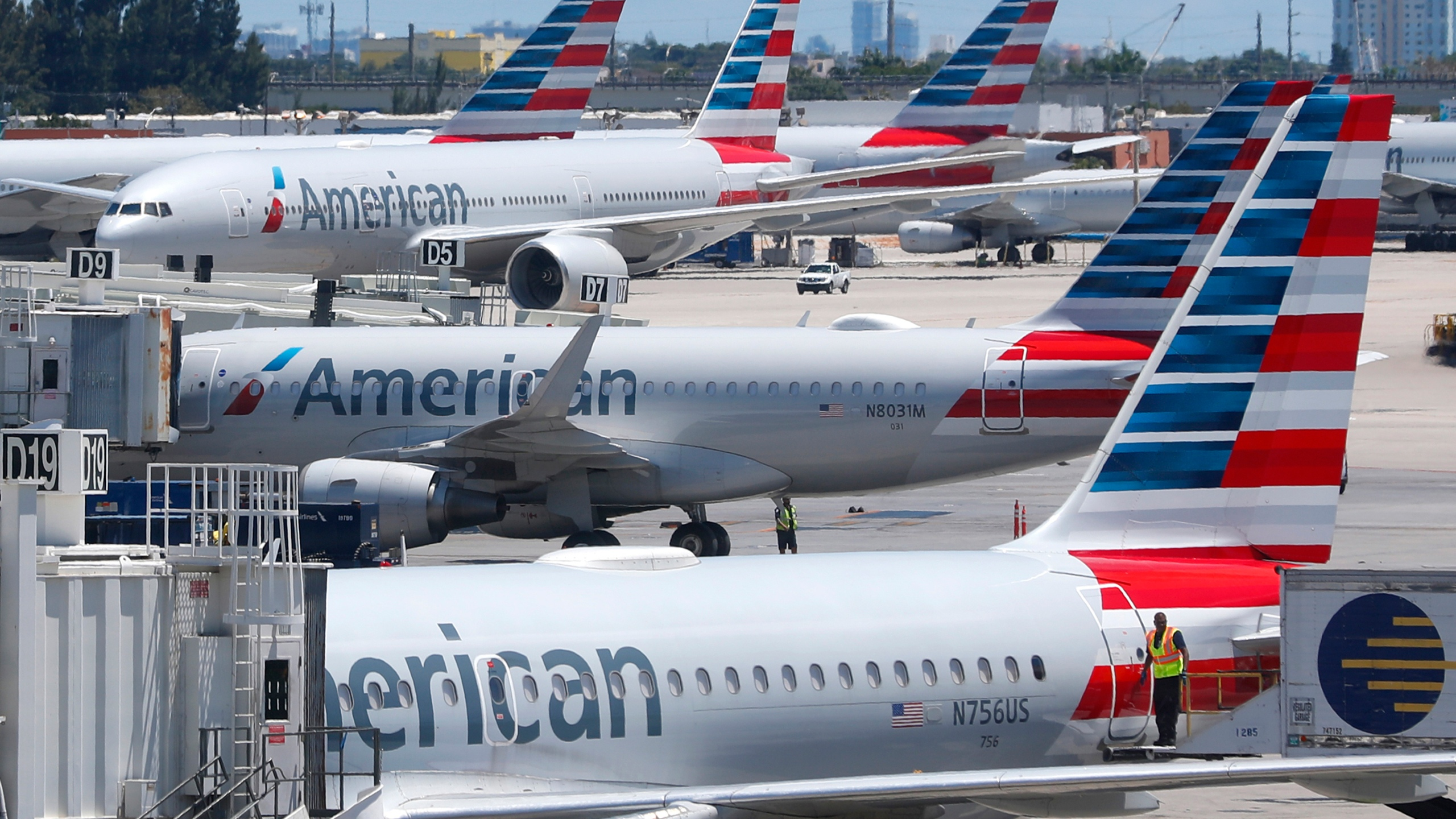 American Airlines Unions_1558449745987
