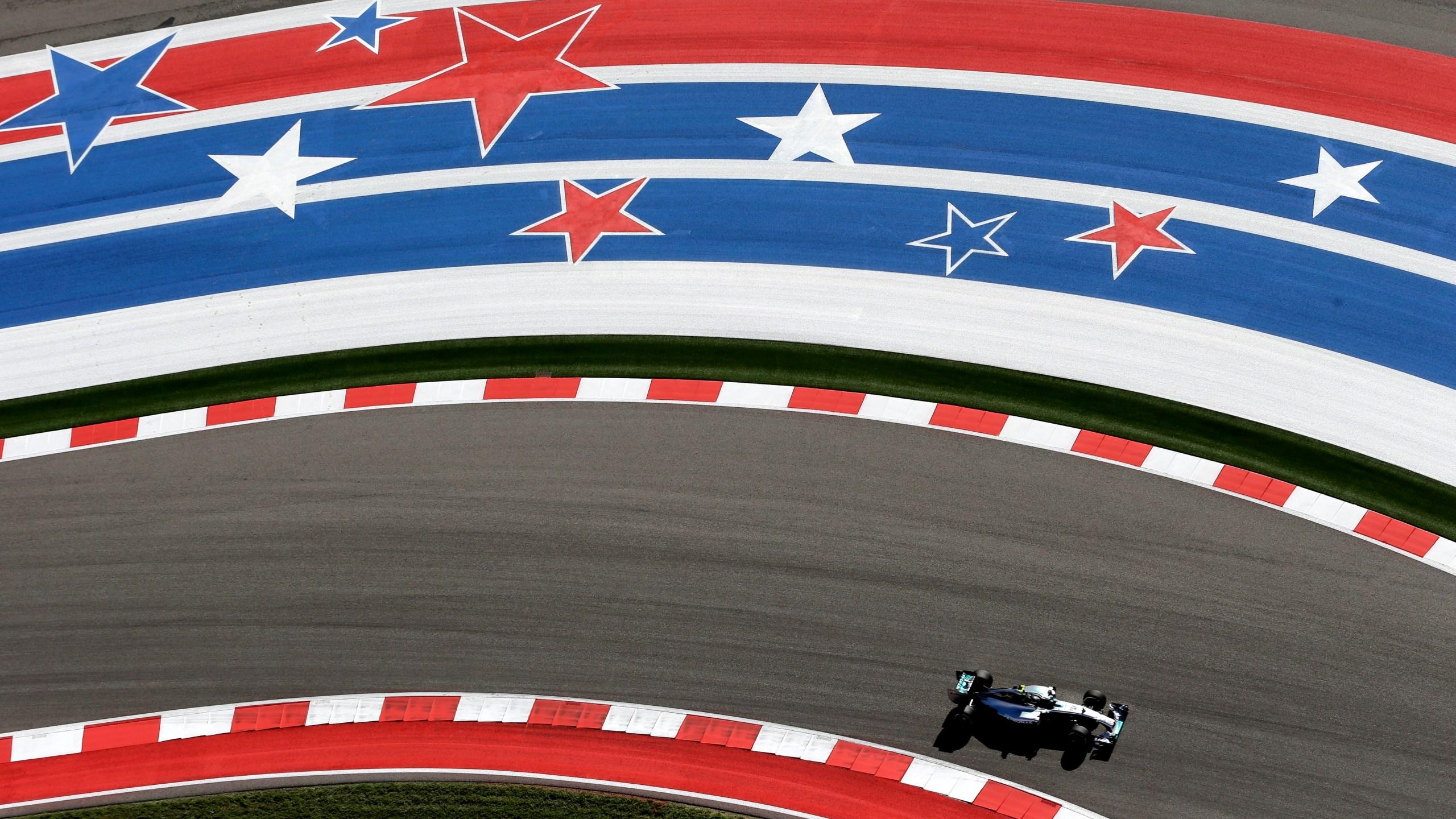 US Grand Prix Finances Auto Racing_1559069104332
