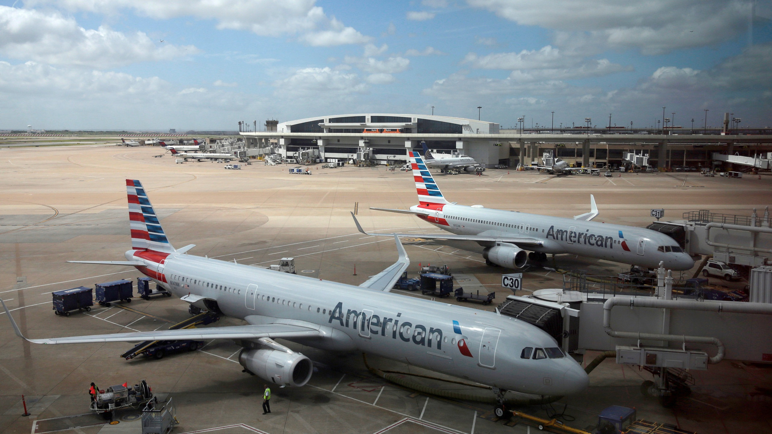 American Airlines DFW Growth_1558449480050