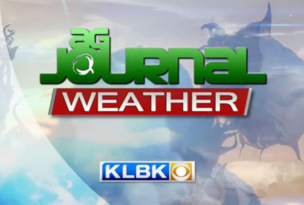 Ag Journal Weather Logo (2019) - 720