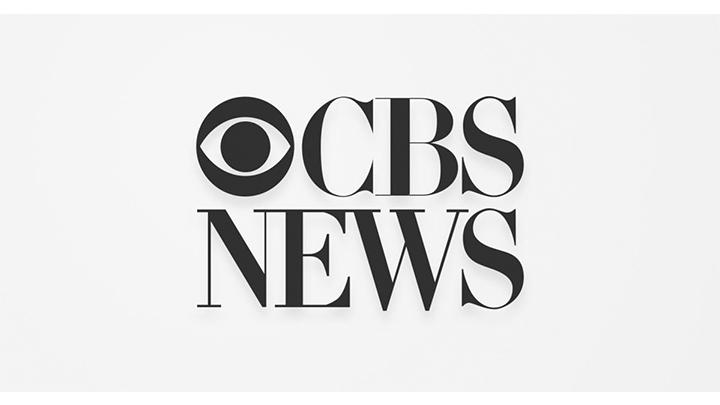 CBS News Logo (2019) - 720