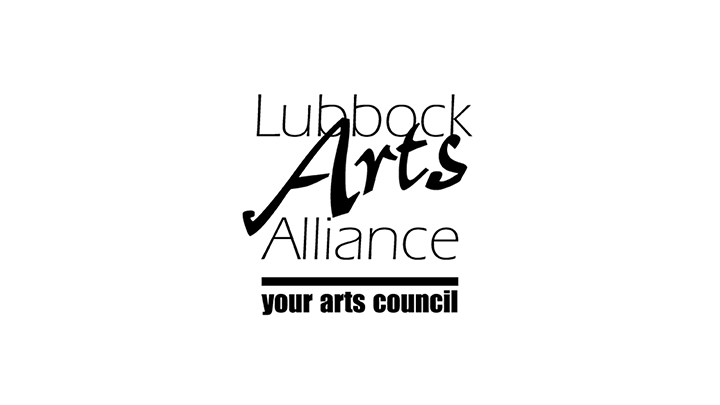 Lubbock Arts Alliance Logo (2019) - 720