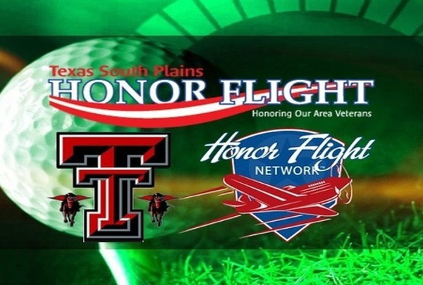 Texas South Plains Honor Flight Golf Tournament - 720
