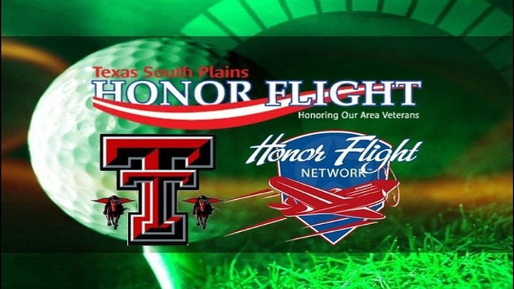 Texas South Plains Honor Flight Golf Tournament - 720