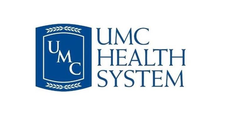UMC Health System Logo - 720