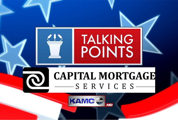 Talking Points Slate (2018) - 720