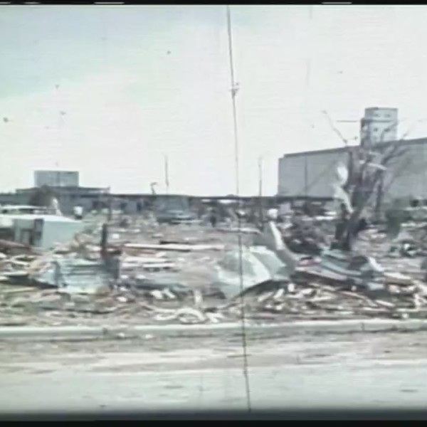 Weather Ready Nation Report: 1970 Lubbock Tornado