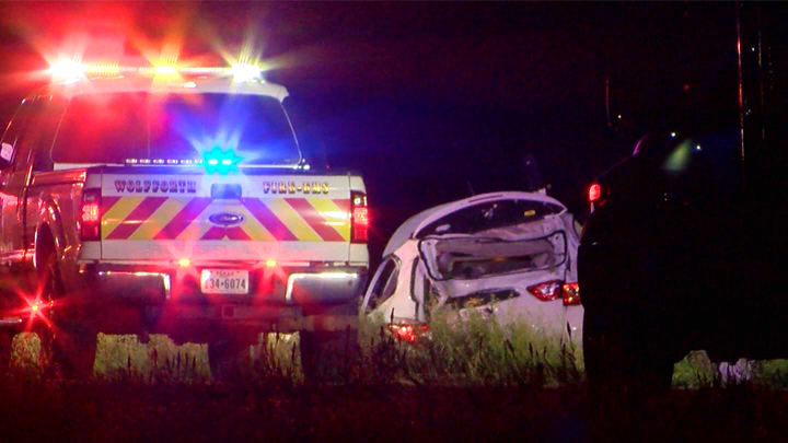 Deadly Crash Foster Road 720