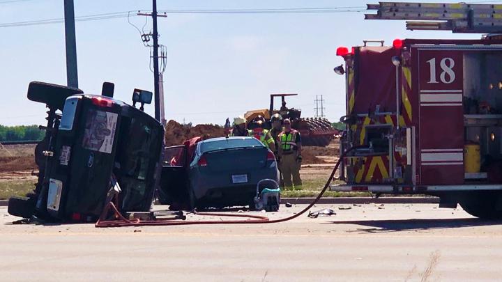 Fatal Crash 50th Milwaukee 720