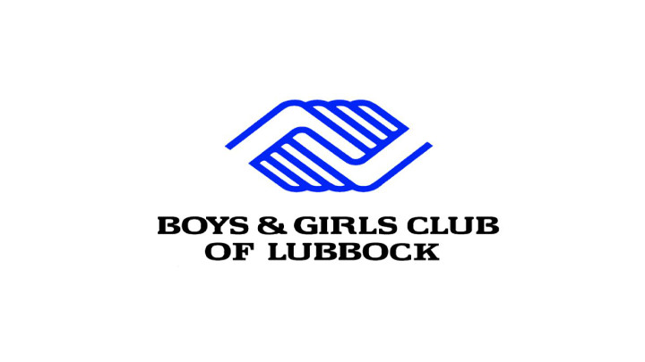 Lubbock Boys & Girls Club Logo - 720