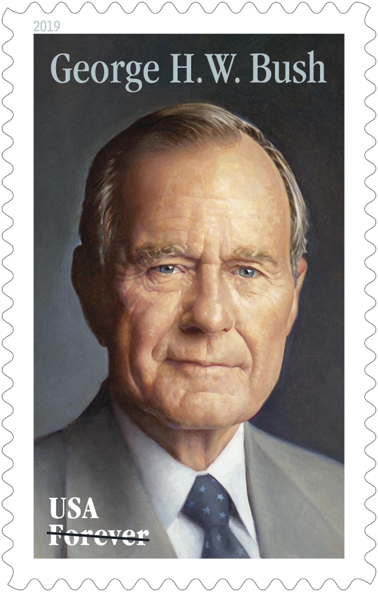 George HW Bush Stamp_1560371233213