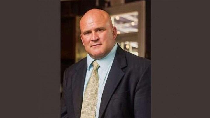 Chris Reed - Kemah, Texas Police Chief - 720
