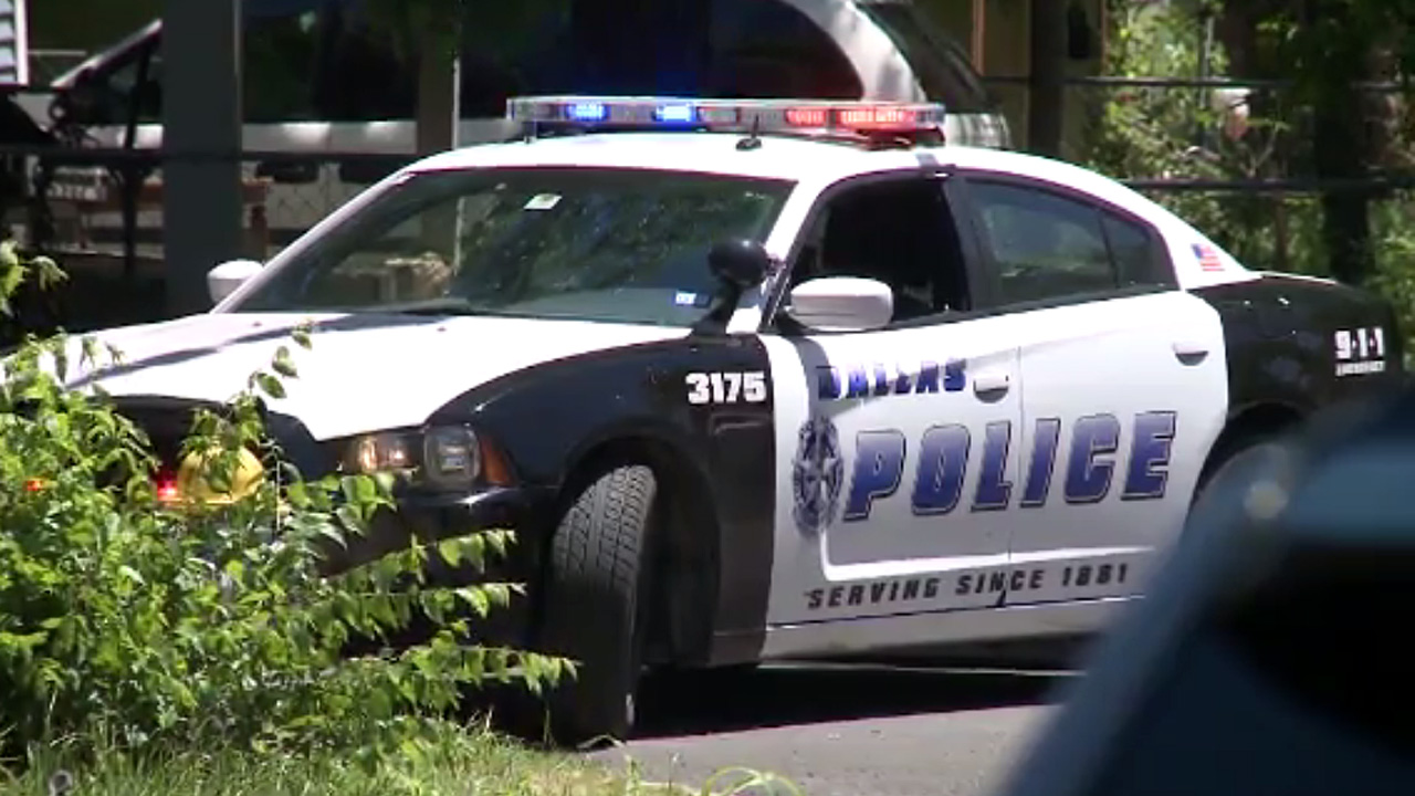 Dallas police car69268619-159532