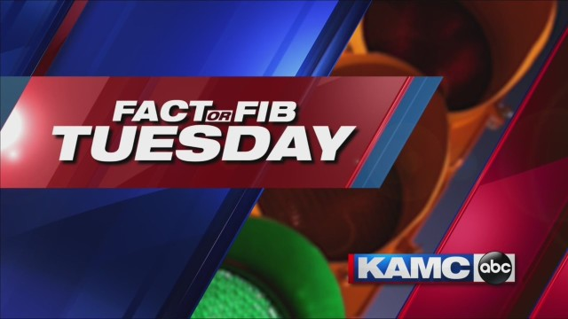 Fact or Fib Tuesday: Doctors warn about swallowing dentures