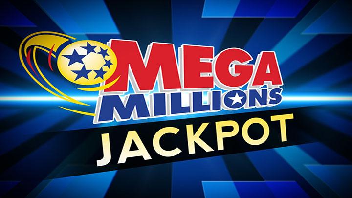 Mega Millions Jackpot - 720