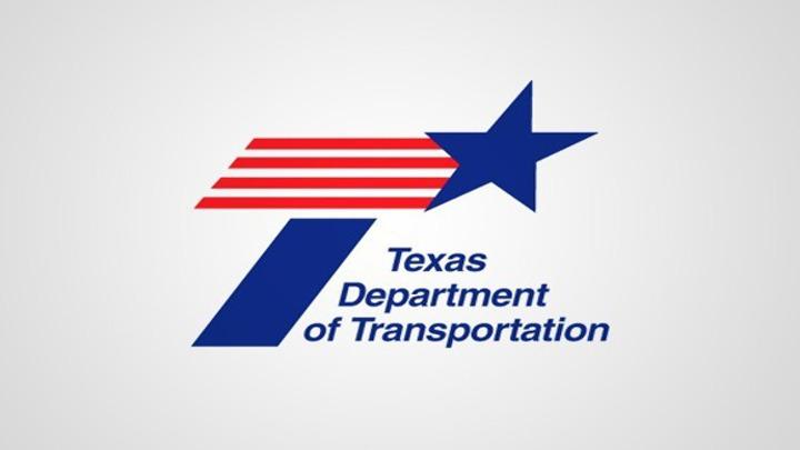TxDOT Logo V1 - 720