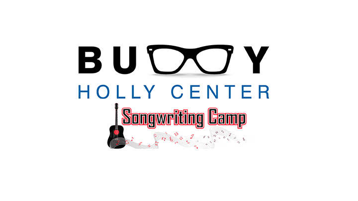Songwriting Camp at Buddy Holly Center - 720